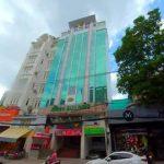 Cao ốc văn phòng cho thuê Tòa nhà Văn phòng Nikko Building, Võ Văn Tần, Quận 3, TP.HCM - vlook.vn