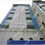 Cao ốc văn phòng cho thuê tòa nhà Pan Business Center, Nguyễn Đình Chiểu, Quận 3, TPHCM - vlook.vn
