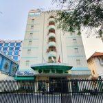 Cao ốc cho thuê văn phòng Pastel Inn Saigon, Pasteur, Quận 1 - vlook.vn