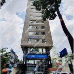 Cao ốc văn phòng cho thuê Pax Sky 2 Building Phạm Ngọc Thạch Quận 3 - vlook.vn