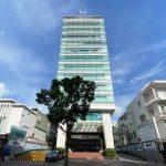 Cao ốc văn phòng cho thuê tòa nhà Pax Sky Building Nguyễn Đình Chiểu, Quận 3, TPHCM - vlook.vn