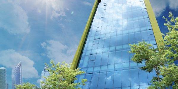 Cao ốc cho thuê văn phòng Pax Sky Đề Thám, Quận 1 - vlook.vn