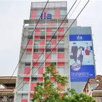 Cao ốc cho thuê văn phòng Pax Sky Nguyễn Cư Trinh, Quận 1 - vlook.vn