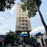 Cao ốc văn phòng cho thuê tòa nhà Pax Sky 2 Building, Phạm Ngọc Thạch, Quận 3, TPHCM - vlook.vn