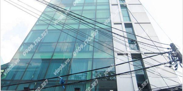 Cao ốc văn phòng cho thuê tòa nhà PBS Building, Đường D52, Quận Tân Bình, TPHCM - vlook.vn