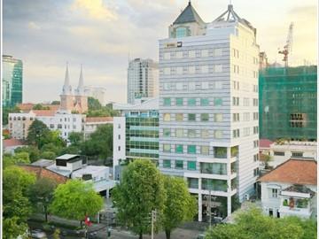 Cao ốc cho thuê văn phòng PPD Building, Pasteur, Quận 1 - vlook.vn