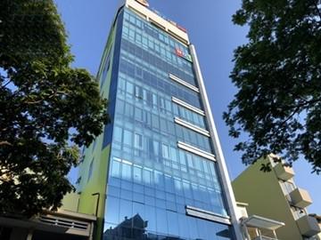 Cao ốc cho thuê văn phòng Perfect Building, Lê Thị Hồng Gấm, Quận 1 - vlook.vn