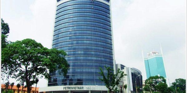 Cao ốc cho thuê văn phòng Petrovietnam Lê Duẩn, Quận 1 - vlook.vn