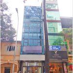 Cao ốc cho thuê văn phòng Phó Đức Chính Building, Quận 1 - vlook.vn