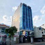 Cao ốc văn phòng cho thuê tòa nhà Phượng Long Building, Nguyễn Đình Chiểu, Quận 3, TPHCM - vlook.vn