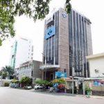Cao ốc văn phòng cho thuê tòa nhà Phương Nam Building, Võ Thị Sáu, Quận 3, TPHCM - vlook.vn