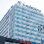 Cao ốc cho thuê văn phòng Pico Plaza Cộng Hòa Quận Tân Bình - vlook.vn