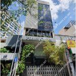 Cao ốc văn phòng cho thuê Pilates Center Trần Quốc Toản Quận 3 - vlook.vn