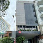 Cao ốc văn phòng cho thuê tòa nhà Pilates Center, Trần Quốc Toản, Quận 3, TPHCM - vlook.vn