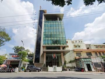 Cao ốc văn phòng cho thuê tòa nhà Pijco Tower, Điện Biên Phủ, Quận 3, TPHCM - vlook.vn