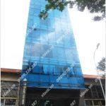 Cao ốc cho thuê văn phòng tòa nhà P&T Building, Phó Đức Chính, Quận 1, TP.HCM - vlook.vn