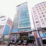 Cao ốc văn phòng cho thuê tòa nhà PVFCCo Building, Đinh Bộ Lĩnh, Quận Bình Thạnh, TPHCM - vlook.vn