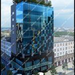Cao ốc cho thuê văn phòng PVV Tower, Phạm Ngọc Thạch, Quận 3, TPHCM - vlook.vn