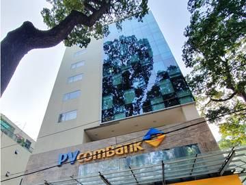 Cao ốc văn phòng cho thuê tòa nhà PVV Tower, Phạm Ngọc Thạch, Quận 3, TPHCM - vlook.vn