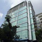 Cao ốc văn phòng cho thuê tòa nhà Qunimex Building, Nguyễn Thị Diệu, Quận 3, TPHCM - vlook.vn