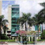 Cao ốc cho thuê văn phòng tòa nhà River View Building, Thái Văn Lung, Quận 1, TPHCM - vlook.vn