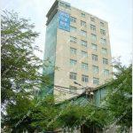 Cao ốc cho thuê văn phòng River View Building, Thái Văn Lung, Quận 1, TPHCM - vlook.vn