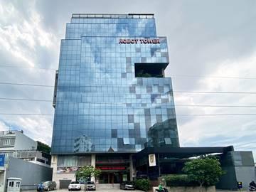 Cao ốc văn phòng cho thuê tòa nhà Robot Tower, Điện Biên Phủ, Quận 3, TPHCM - vlook.vn