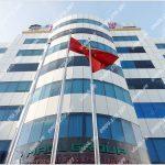 Cao ốc văn phòng cho thuê tòa nhà Safomec Building, Thành Thái, Quận 10, TPHCM - vlook.vn