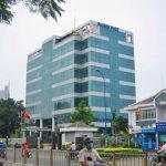 Cao ốc cho thuê văn phòng tòa nhà Saigon Port, Nguyễn Tất Thành, Quận 4, TPHCM - vlook.vn