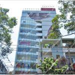 Cao ốc cho thuê văn phòng Samco Building, Nguyễn Chí Thanh, Quận 10, TPHCM - vlook.vn