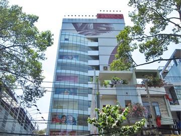 Cao ốc cho thuê văn phòng tòa nhà Samco Building, Nguyễn Chí Thanh, Quận 10, TPHCM - vlook.vn