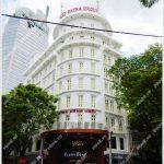 Cao ốc văn phòng cho thuê Satra Đồng Khởi Building Quận 1 - vlook.vn