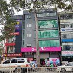 Cao ốc cho thuê văn phòng Savico Building, Trần Hưng Đạo, Quận 1 - vlook.vn