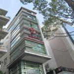 Cao ốc cho thuê văn phòng Savico Office Building, Trần Hưng Đạo, Quận 1 - vlook.vn