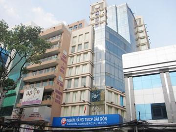 Cao ốc cho thuê văn phòng SCB Building, Cống Quỳnh, Quận 1 - vlook.vn
