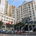 Cao ốc văn phòng cho thuê tòa nhà Scetpa Building, Cộng Hòa, Quận Tân Bình, TPHCM - vlook.vn