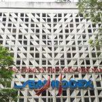 Cao ốc cho thuê văn phòng Seaprodex Building, Đồng Khởi, Quận 1 - vlook.vn