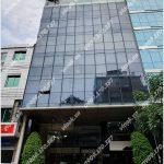 Cao ốc văn phòng cho thuê tòa nhà SGN Building, Ký Con, Quận 1, TP.HCM - vlook.vn