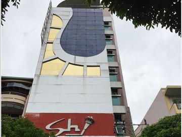 Cao ốc cho thuê văn phòng SHI Building, Lê Lai, Quận 1 - vlook.vn