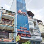 Cao ốc cho thuê văn phòng Siac Building, Nguyễn Ngọc Lộc, Quận 10, TPHCM - vlook.vn