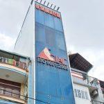 Cao ốc cho thuê văn phòng tòa nhà Siac Building, Nguyễn Ngọc Lộc, Quận 10, TPHCM - vlook.vn