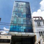 Cao ốc cho thuê văn phòng Sky View Building, Nguyễn Phi Khanh, Quận 1 - vlook.vn
