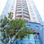Cao ốc cho thuê văn phòng Sông Đà Tower, Kỳ Đồng, Quận 3, TPHCM - vlook.vn