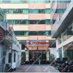 Cao ốc cho thuê văn phòng Star Building, Mạc Đĩnh Chi, Quận 1, TPHCM - vlook.vn
