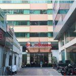 Cao ốc cho thuê văn phòng Star Building, Mạc Đĩnh Chi, Quận 1 - vlook.vn