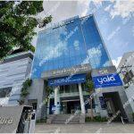 Cao ốc cho thuê văn phòng Sumikura Building, Cộng Hòa, Quận Tân Bình, TPHCM - vlook.vn
