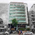Cao ốc văn phòng cho thuê tòa nhà Sunshine Building, Nguyễn Đình Chiểu, Quận 1, TPHCM - vlook.vn