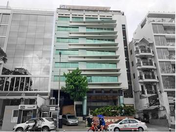 Cao ốc cho thuê văn phòng Sunshine Building, Nguyễn Văn Cừ, Quận 1 - vlook.vn