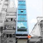 Cao ốc văn phòng cho thuê tòa nhà Tài Lộc Office, Hai Bà Trưng, Quận 3, TPHCM - vlook.vn
