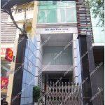 Cao ốc văn phòng cho thuê tòa nhà Tâm Minh Khuê Building, Võ Văn Tần, Quận 3, TPHCM - vlook.vn
